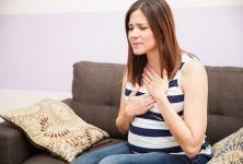 Pálení žáhy - znáte příčiny?
