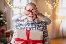 Rozdávejme vánoční radost aneb psychická pohoda díky dobročinnosti